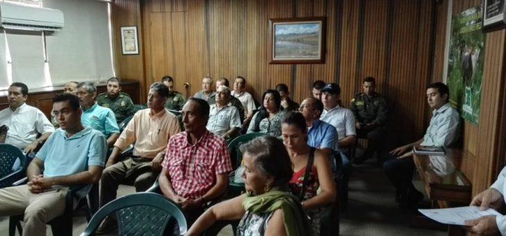 El Comite de Ganaderos del Huila realizara su Asamblea General ordinaria el próximo 24 de marzo del presente año.